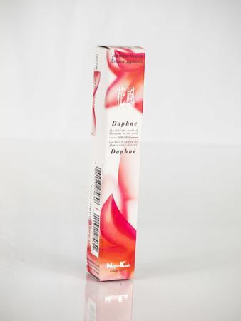 Japanese Incense | Nippon Kodo | Ka-fuh Daphne | 50 Sticks | Low Smoke