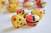 Macarons Pokemon