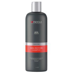 Shampooing Kera Restore Indola 300ml