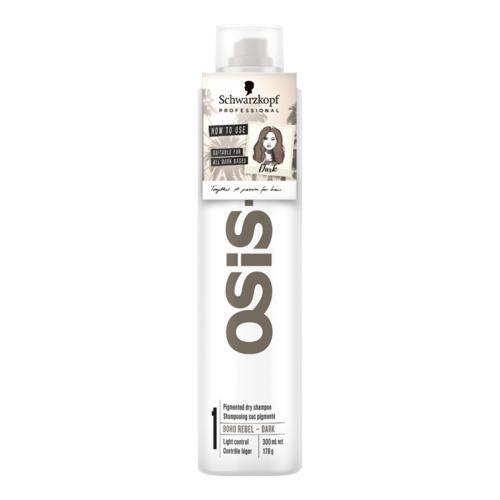 Shampooing Sec Osis+ Boho Rebel Dark Schwarzkopf 300ml