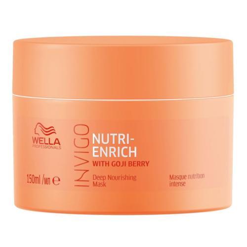 Masque Nutri Enrich Invigo Wella 150ml