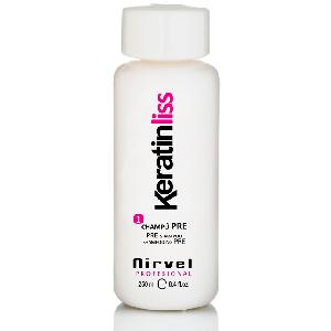 Shampooing Pré-Keratinliss 250ml