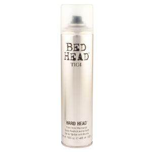 HairSpray Tigi Hard Head 385ml