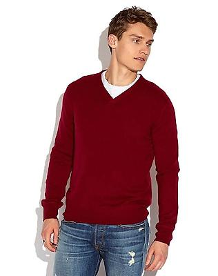 CASHMERE SWEATER Gold